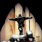 DC Comics January 2012: Batman Solicitations