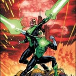 DC Comics January 2012: Green Lantern Solicitations