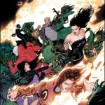 DC Comics January 2012: The Dark Solicitations
