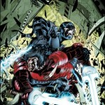 DC Comics January 2012: The Edge Solicitations