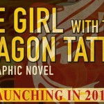 Vertigo Publishes Stieg Larsson's The Girl With The Dragon Tattoo in 2012