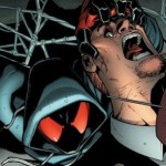 Marvel's POINT ONE Lays The Foundation for 2012