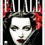 Image Comics January 2012 Solicitations