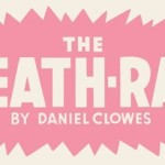 Preview of The Death-Ray HC by Daniel Clowes