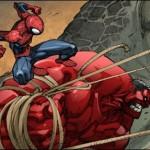Sneak Peek at Avenging Spider-Man #2