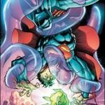 DC Comics February 2012: Superman Solicitations