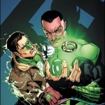 DC Comics February 2012: Green Lantern  Solicitations