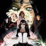 DC Comics February 2012: The Dark Solicitations