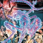 DC Comics February 2012: The Edge Solicitations