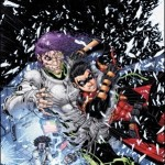 DC Comics February 2012: Young Justice Solicitations