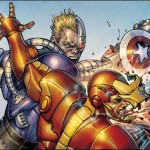 Marvel February 2012 Releases: X-Titles