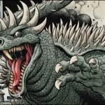 Preview: Godzilla Legends #1 (IDW)