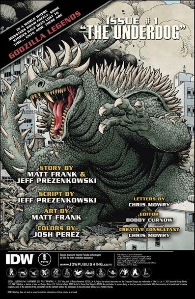 Godzilla Legends pg 1