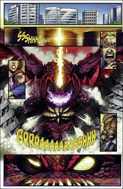 Godzilla Legends pg 2