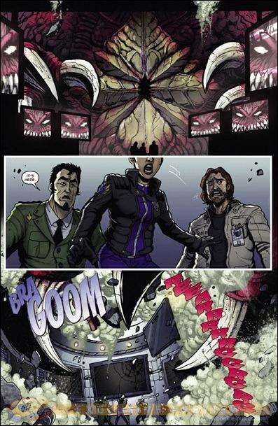 Godzilla Legends pg 5