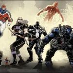 Marvel Comics February 2012 Releases: Full List