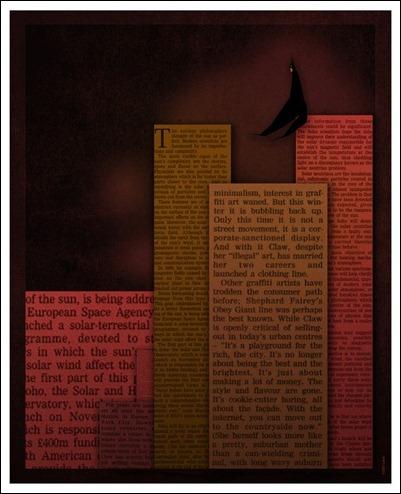 Gotham by Greg Guillemin