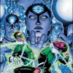DC Comics March 2012: Green Lantern Solicitations