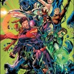 DC Comics March 2012: Justice League Solicitations