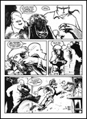 Ted McKeever's Mondo #1 pg 2