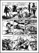 Ted McKeever's Mondo #1 pg 3