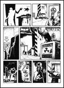 Ted McKeever's Mondo #1 pg 4
