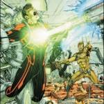 DC Comics March 2012: Young Justice Solicitations