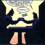Happy New Year to Everyone From Comic Book Critic!