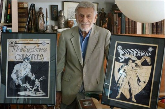 jerry-robinson-and-art