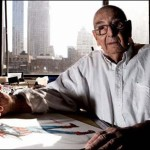 Joe Simon, Comic Book Legend, Dead at 98