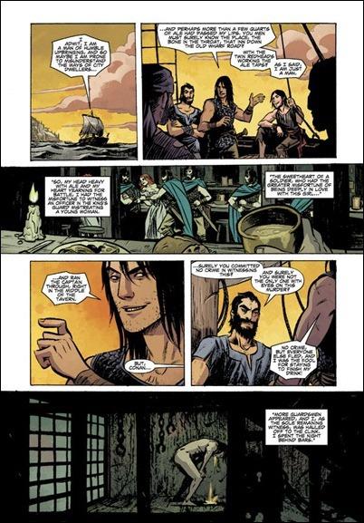 Conan the Barbarian #1 pg 7