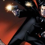 Garth Ennis Writes THE SHADOW for Dynamite in April 2012