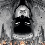 Batman: Death by Design GN Interior Art Preview