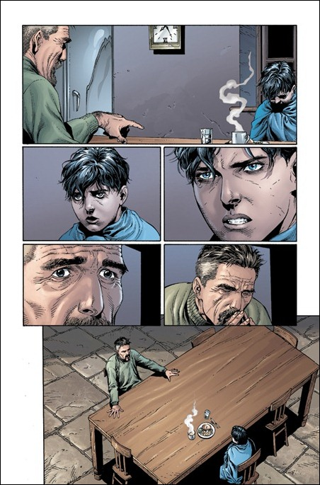 Batman: Earth One preview page 2