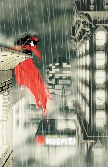 BATWOMAN #8