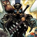DC Comics April 2012: Batman Solicitations