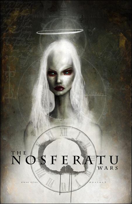 The Nosferatu Wars