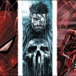 Marvel Comics FULL April 2012 Solicitations