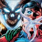 DC Comics April 2012 Solicitations