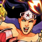DC Comics April 2012: Justice League Solicitations