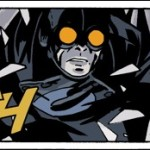 Preview of Lobster Johnson: The Burning Hand #1