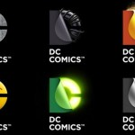DC Entertainment Adds Life to Their New Logo
