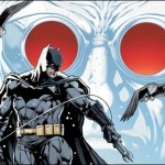 Scott Snyder Introduces Mr. Freeze Into The New 52 in Batman Annual #1