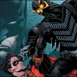 DC Comics May 2012: Batman Solicitations