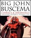 BigJohnBuscema_ComicsDrawings