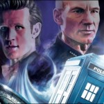 IDW Releases First Ever Star Trek / Doctor Who Crossover in May 2012