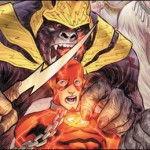 DC Comics May 2012: Justice League Solicitations