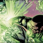 DC Comics May 2012: Green Lantern Solicitations