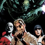 DC Comics May 2012: The Dark Solicitations