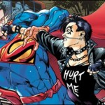 DC Comics May 2012: Superman Solicitations